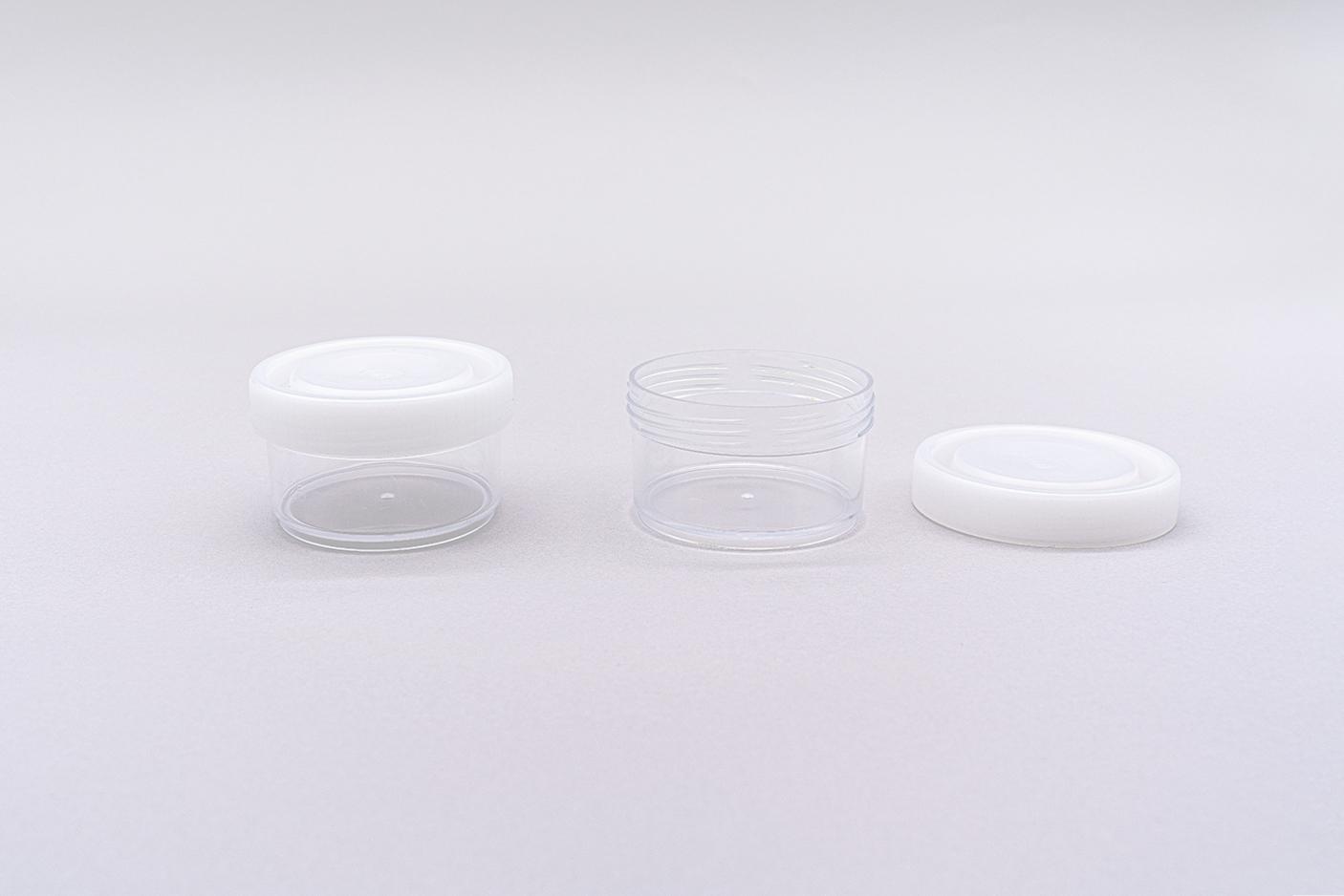 ホルマリン用容器 プラスチック 検体容器