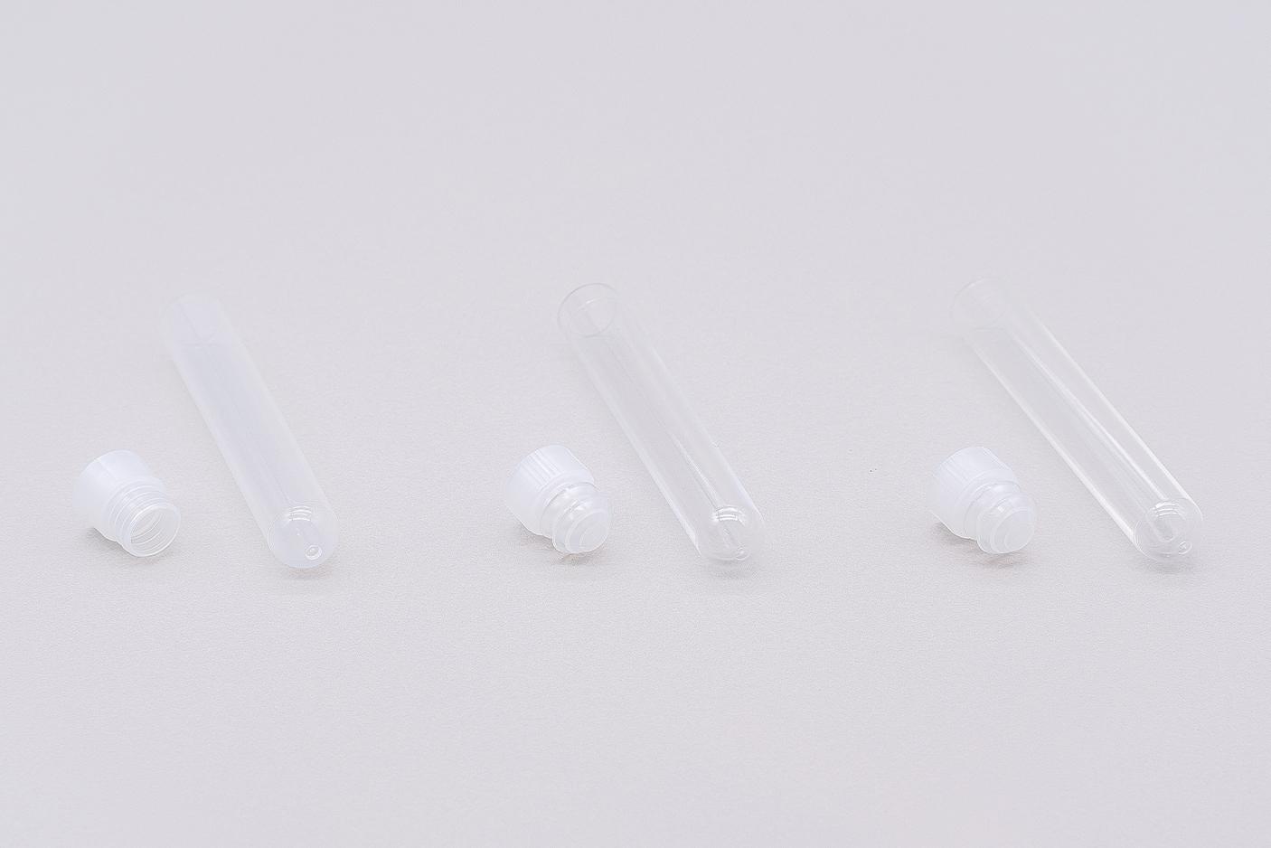 分注用 子検体用 プラスチック チューブ