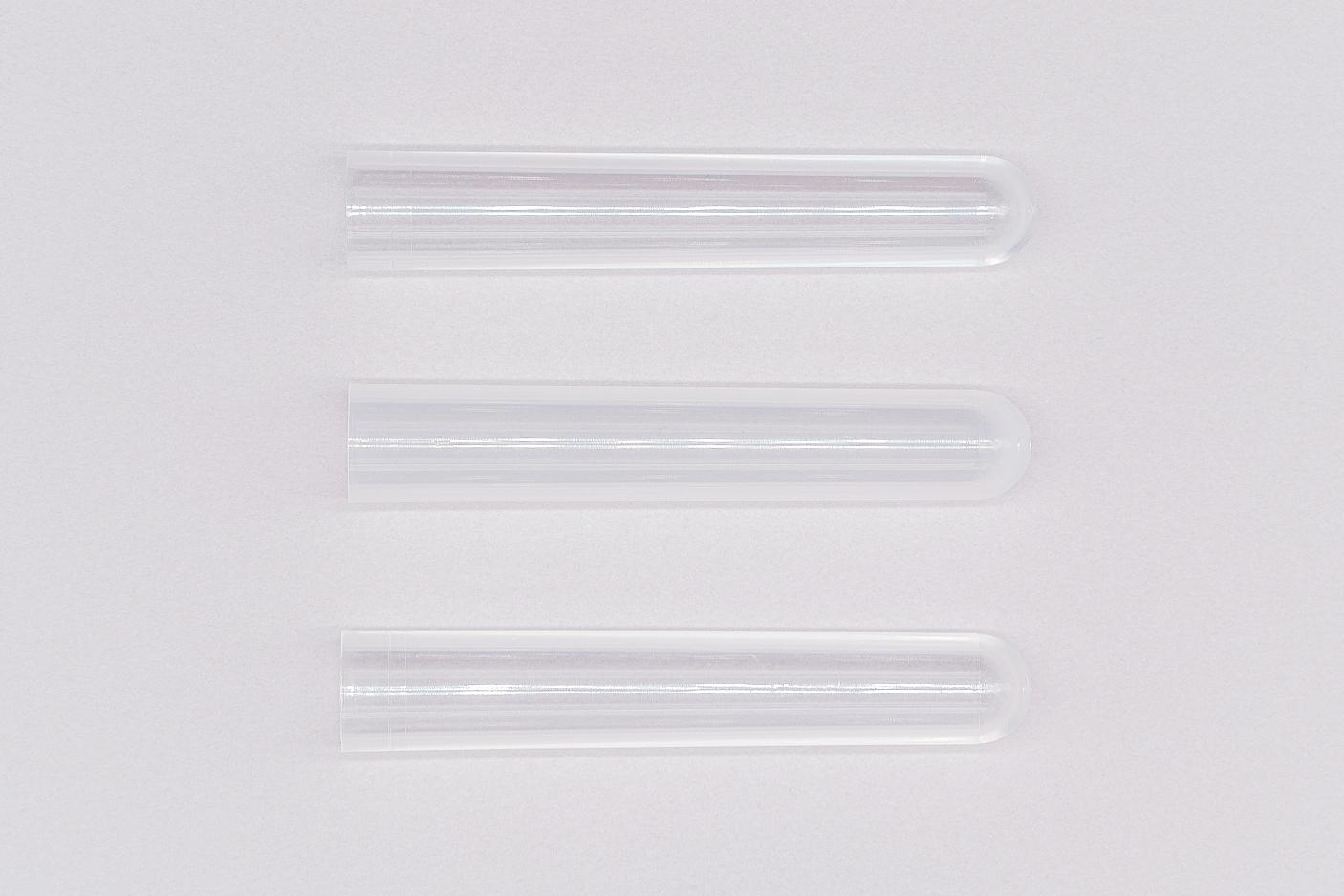 分注用 子検体用 プラスチック チューブ2