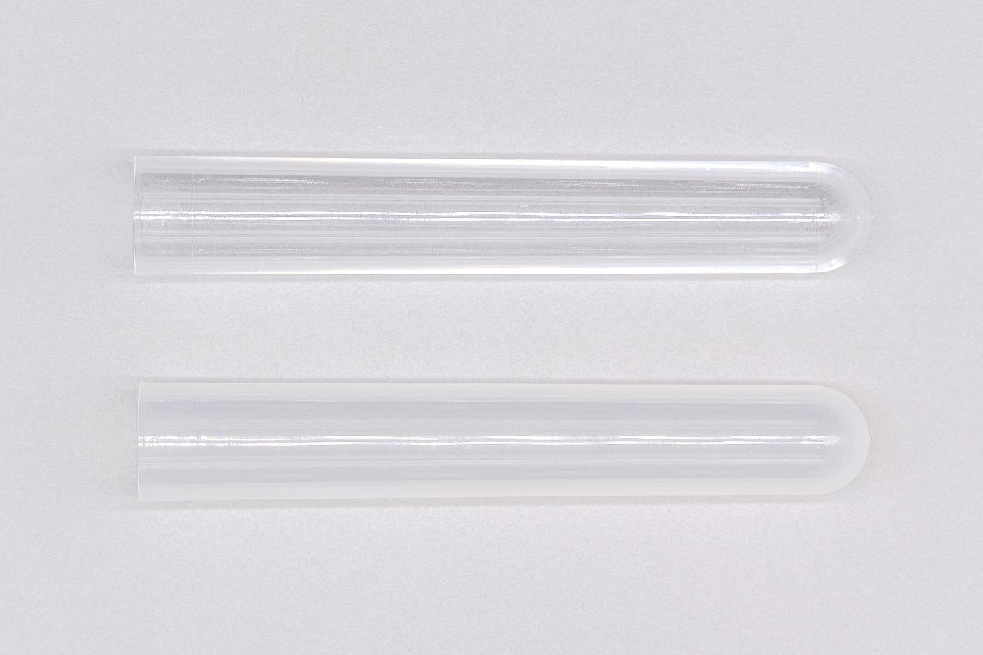 プラスチック 試験管 チューブ 2