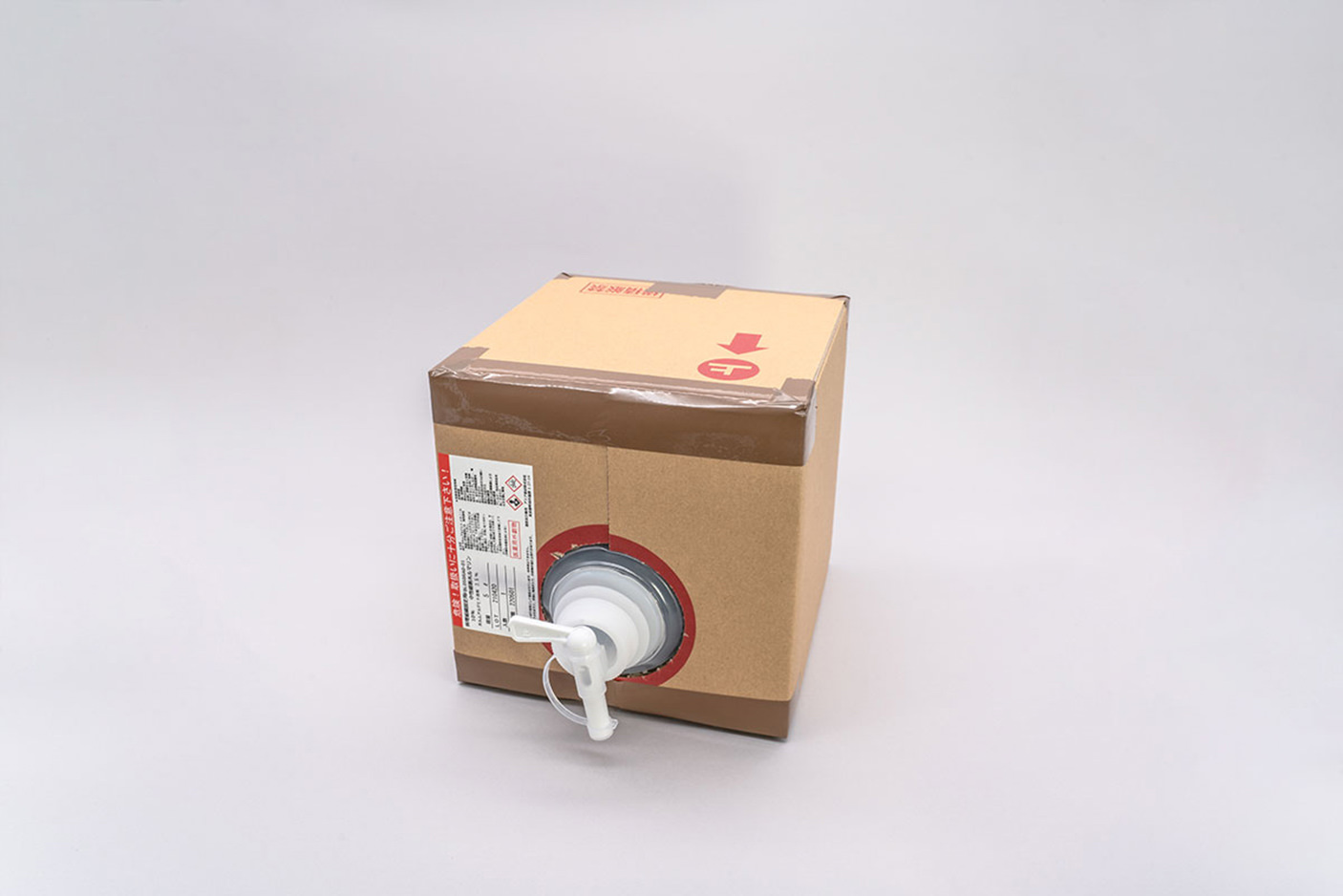 ホルマリン 5L 中性緩衝ホルマリン 固定用 大容量