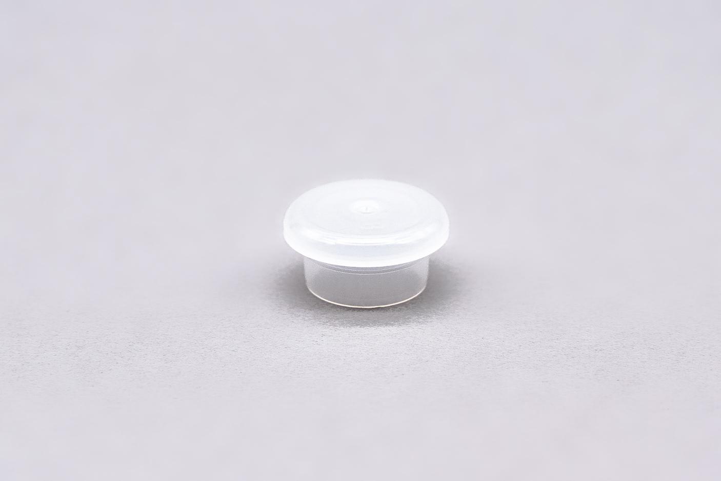 キャップ 再栓 プラスチック 試験管用 採血管用